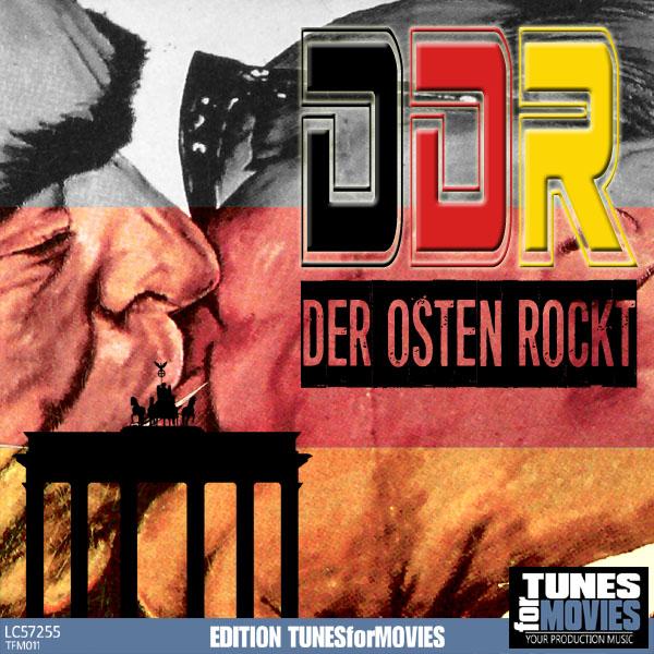 "Compilation ""Der Osten rockt"""