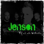 """Jenson """"Auf nie mehr Wiedersehen"""""""