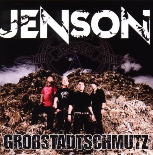 "Jenson ""Großstadtschmutz"""