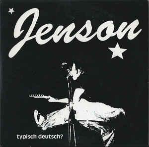"""Jenson EP """"typisch deutsch?"""""""