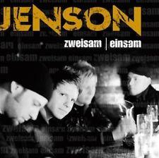 """Jenson """"zweisam, einsam"""""""